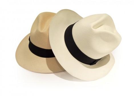 "Sombreros ""Panamá"""